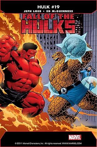 Hulk (2008-2012) #19