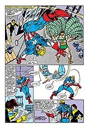 Avengers (1963-1996) #262