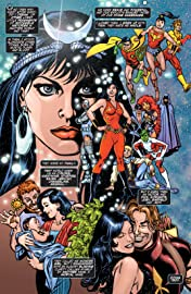 DC Special: The Return of Donna Troy #1 (of 4)