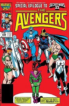 Avengers (1963-1996) #266