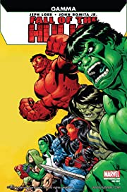 Hulk: Fall of the Hulks Gamma #1