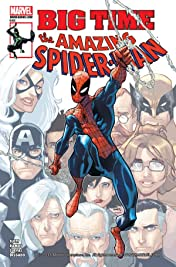 Amazing Spider-Man (1999-2013) #648
