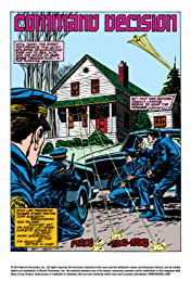 Avengers (1963-1996) #279