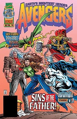 Avengers (1963-1996) #401