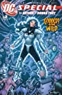 DC Special: The Return of Donna Troy #2 (of 4)