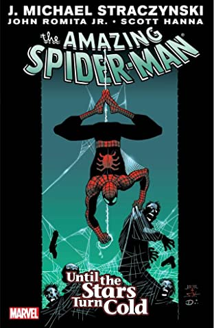 Amazing Spider-Man Tome 3: Until The Stars Turn Cold