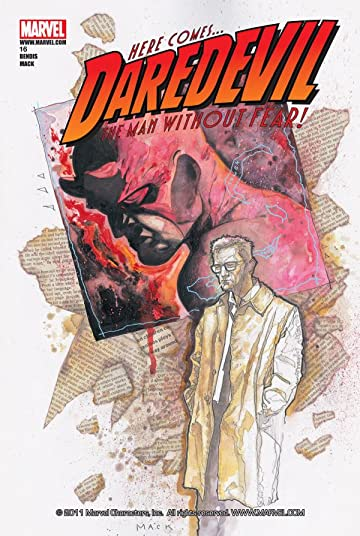 Daredevil (1998-2011) No.16