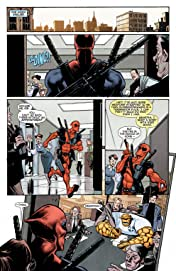 Deadpool Team-Up Vol. 3: BFFs