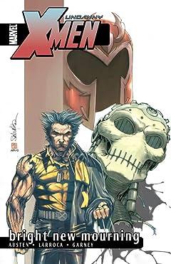 Uncanny X-Men Vol. 6: Bright New Mourning