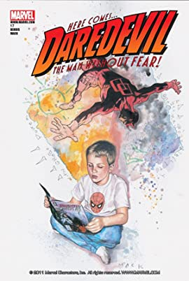 Daredevil (1998-2011) #17