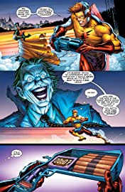 Titans East: Special #1