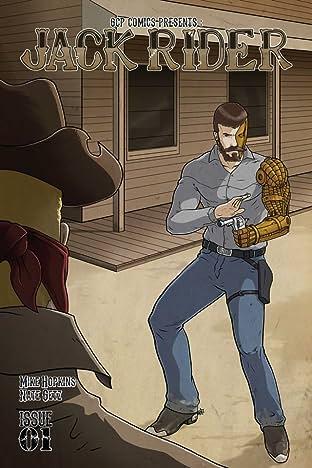Jack Rider #1