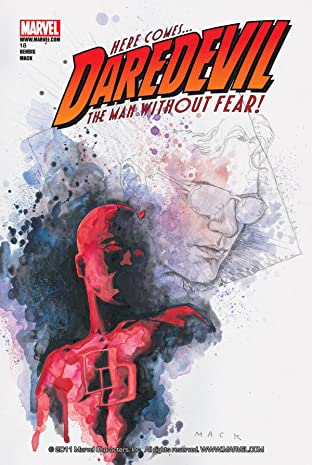Daredevil (1998-2011) No.18
