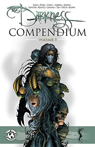 The Darkness: Compendium Tome 1