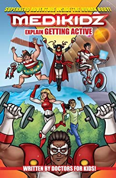 Medikidz Explain Getting Active