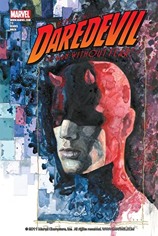 Daredevil (1998-2011) No.19