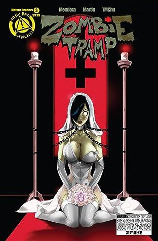 Zombie Tramp #3
