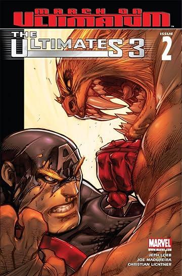 Ultimates 3 #2