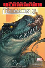 Ultimates 3 #3 (of 5)