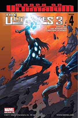 Ultimates 3 #4 (of 5)