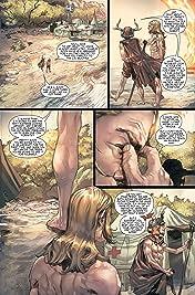 Ka-Zar (2011) #4 (of 5)