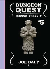 Dungeon Quest Book Three #5