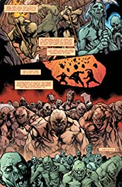 Hack/Slash: Son of Samhain #4