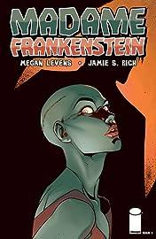 Madame Frankenstein #6 (of 7)