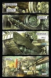 Titanium Rain #4 (of 4)