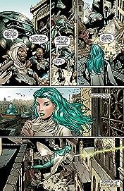 Uncanny X-Men (1963-2011) #475