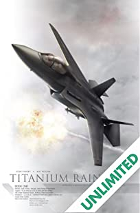 Titanium Rain Vol. 1: Collected Edition