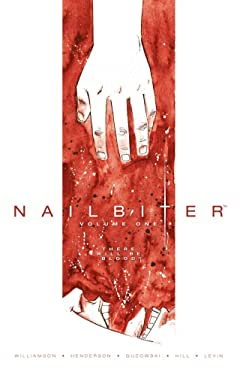 Nailbiter Tome 1: There Will Be Blood