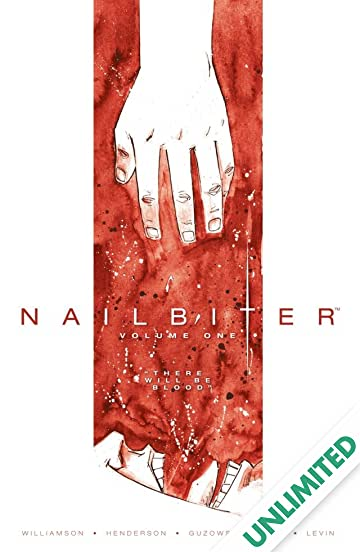 Nailbiter Vol. 1: There Will Be Blood