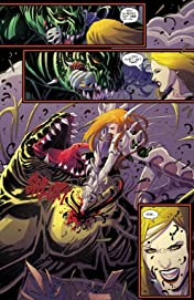 Witchblade #178