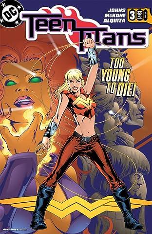 Teen Titans (2003-2011) #3