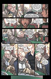 Agent X (2002-2004) #4