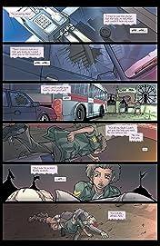 Agent X (2002-2004) #5