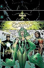 Uncanny X-Men (1963-2011) #476