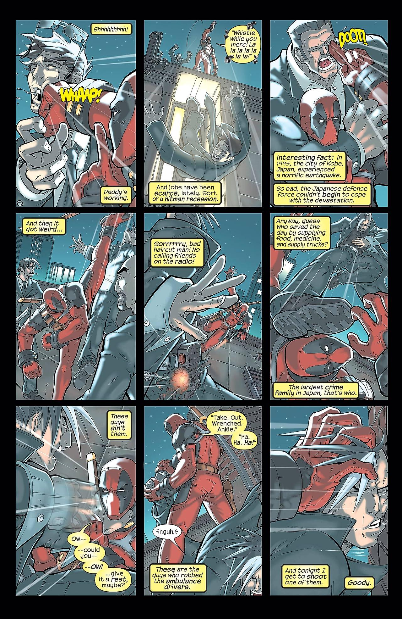 Deadpool (1997-2002) #65