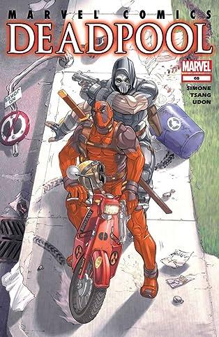 Deadpool (1997-2002) #68