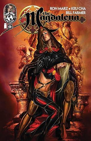 The Magdalena Vol. 3 #8