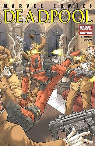 Deadpool (1997-2002) #69