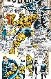 Fantastic Four (1961-1998) #414