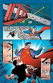 Teen Titans (2003-2011) #6