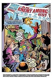 Fantastic Four (1961-1998) #415