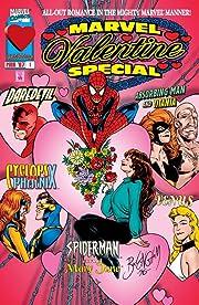 Marvel Valentine Special (1997)