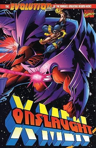 Onslaught: X-Men (1996) #1