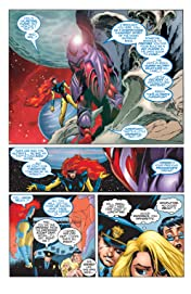 X-Men (1991-2001) #53