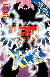 X-Men (1991-2001) #54