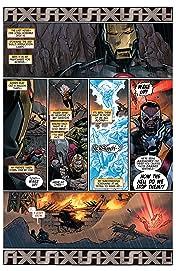 Avengers & X-Men: Axis #2 (of 9)
